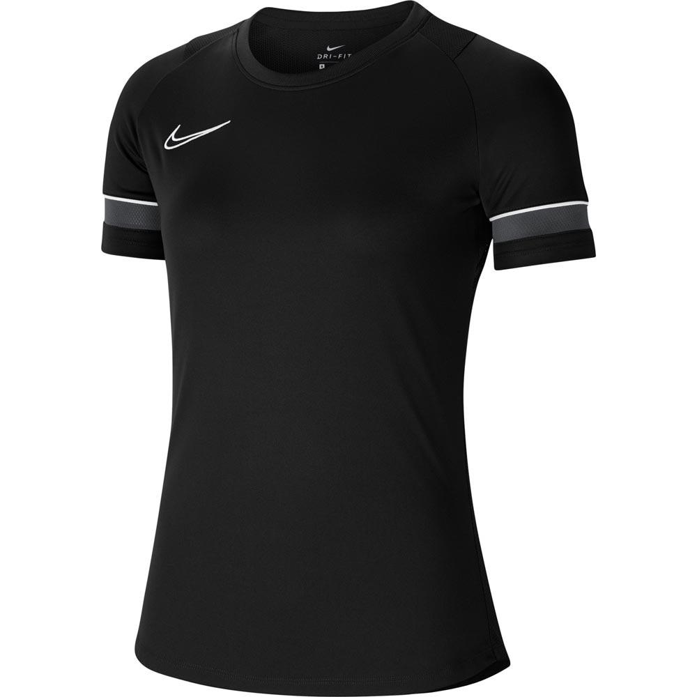 Nike Academy 21 Treningstrøye Dame Sort