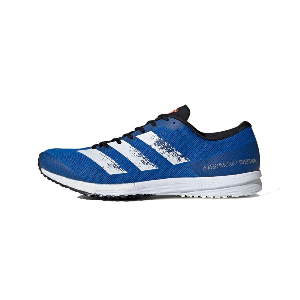 Adidas adizero Takumi Sen 6 Joggesko Herre Blå