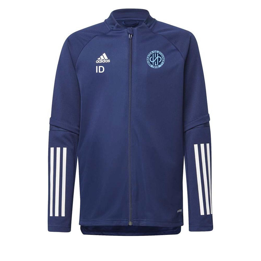 Adidas HSIL Treningsjakke Marine