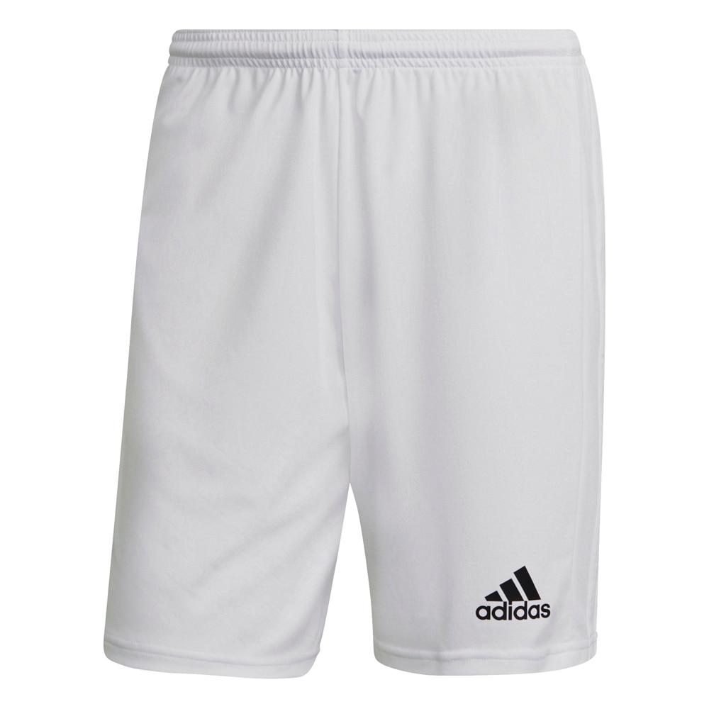 Adidas Saltnes SK Spillershorts Hvit