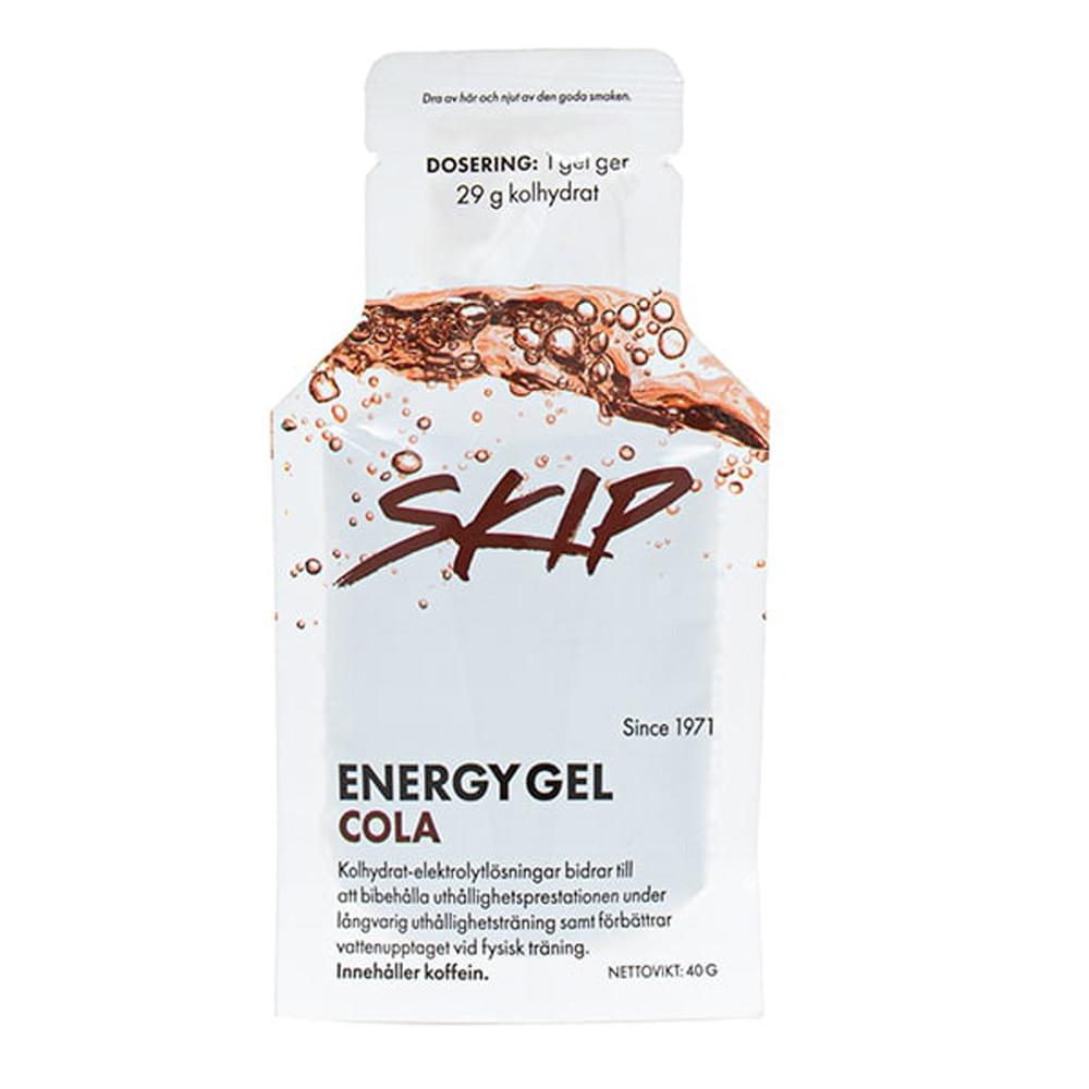 SKIP Energigel 40gr. Cola