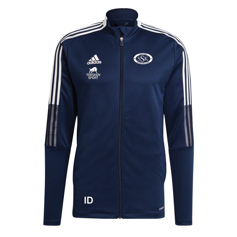 Adidas Saltnes SK Treningsjakke Barn