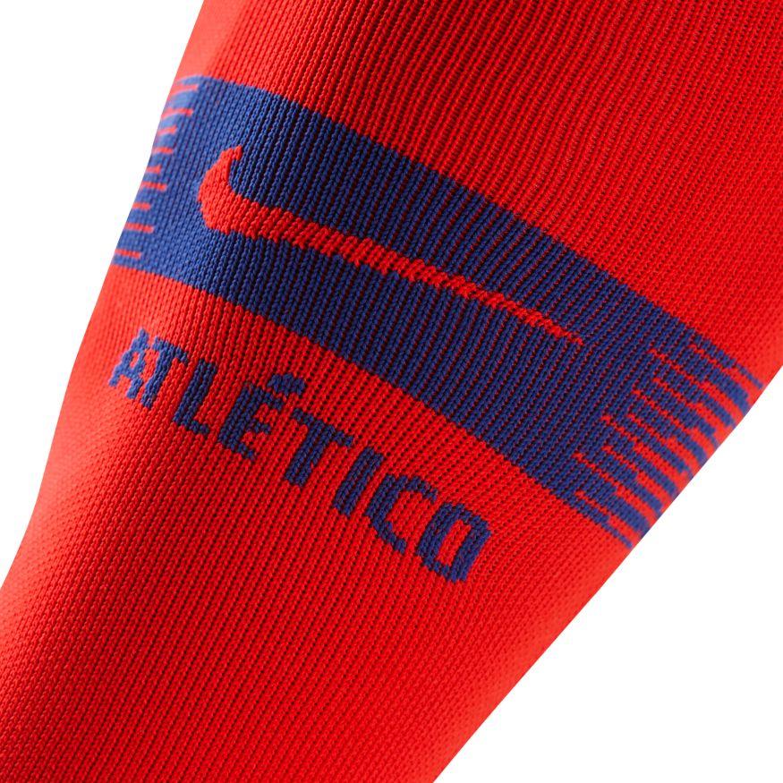 Nike Atletico Madrid Fotballstrømper 18/19 Hjemme