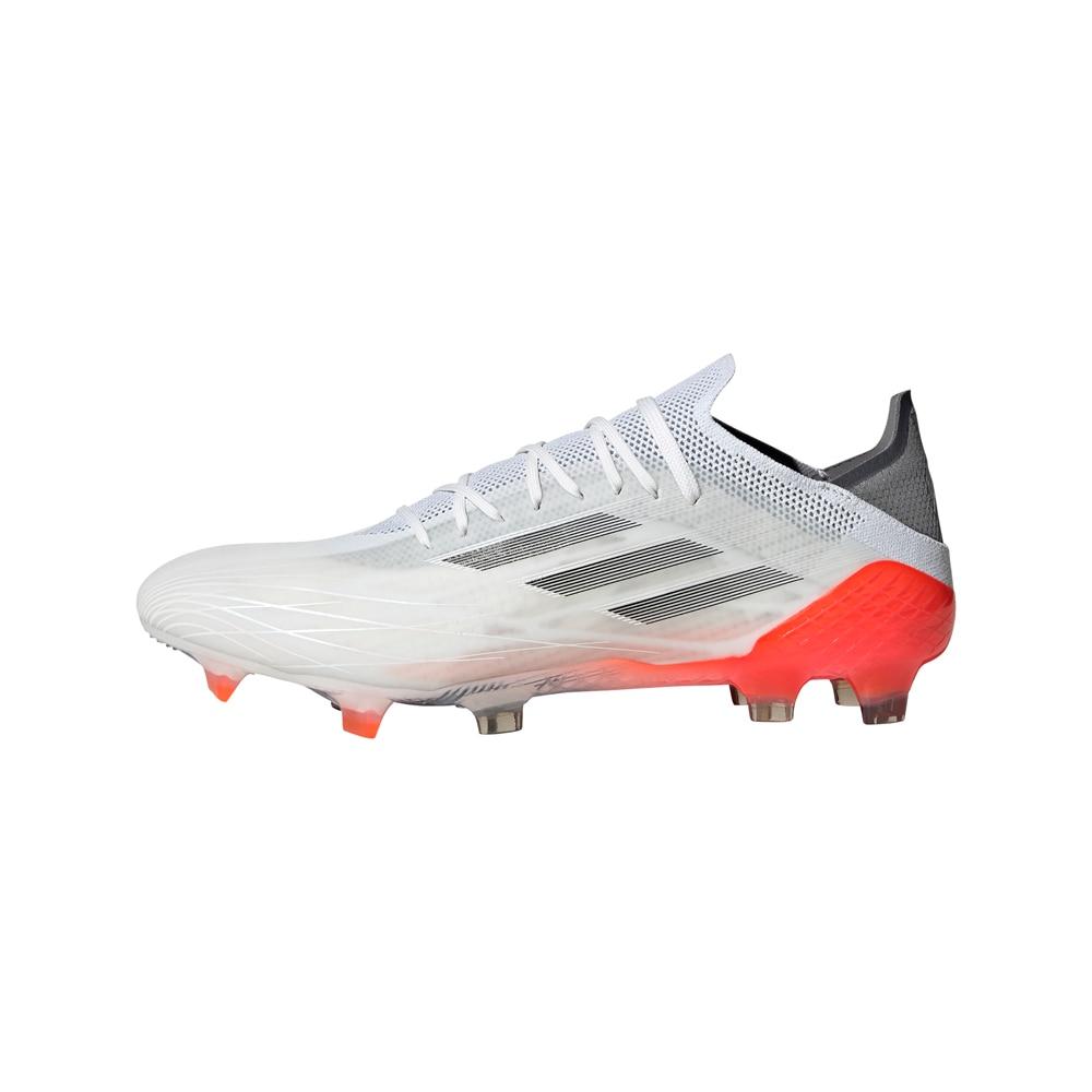 Adidas X Speedflow.1 FG/AG Fotballsko Whitespark Pack