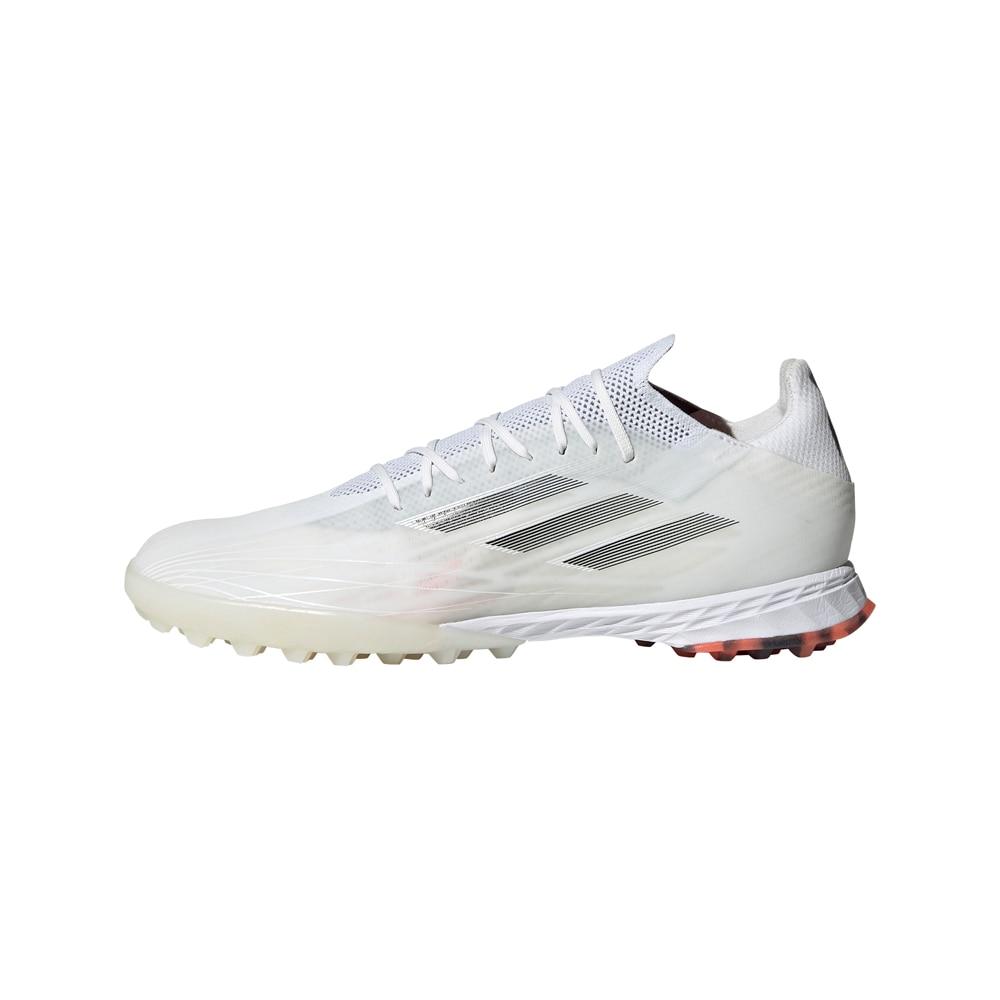 Adidas X Speedflow.1 TF Fotballsko Whitespark Pack