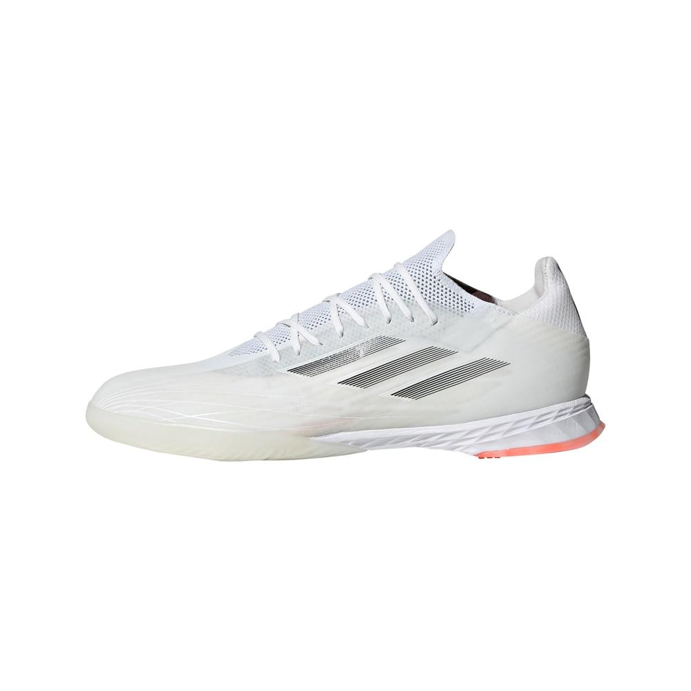 Adidas X Speedflow.1 IN Futsal Innendørs Fotballsko Whitespark Pack