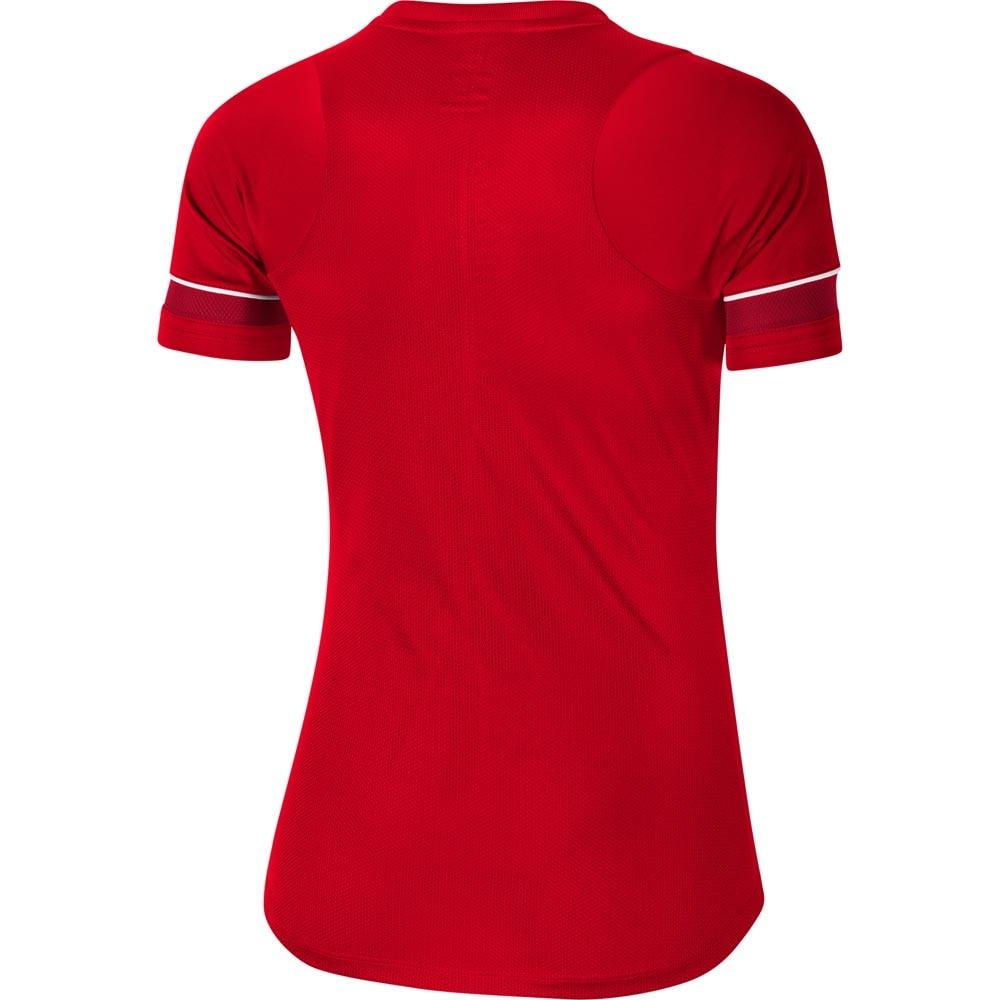 Nike Academy 21 Treningstrøye Dame Rød