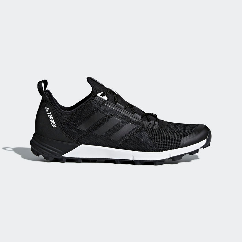 Adidas Terrex Agravic Speed Joggesko Herre