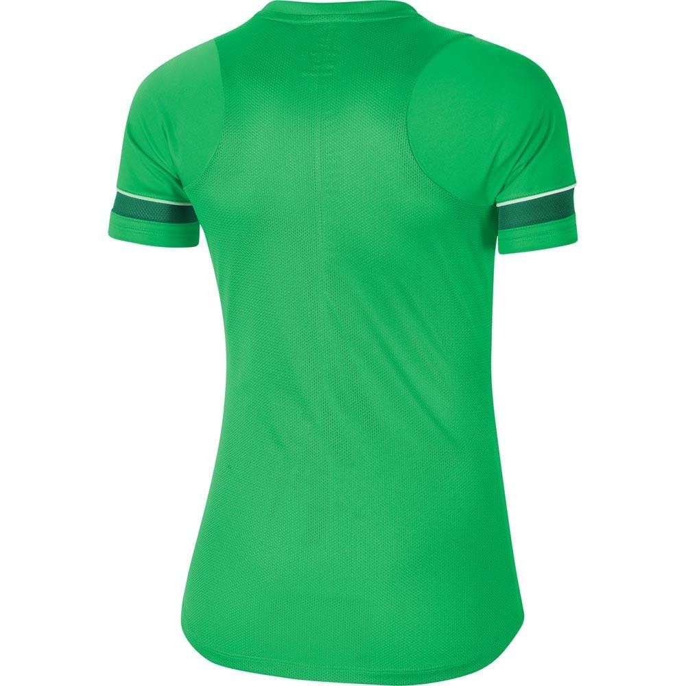 Nike Academy 21 Treningstrøye Dame Grønn