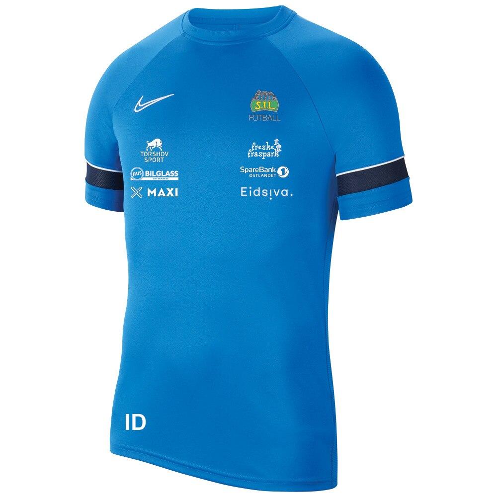 Nike Storhamar Fotball Treningstrøye