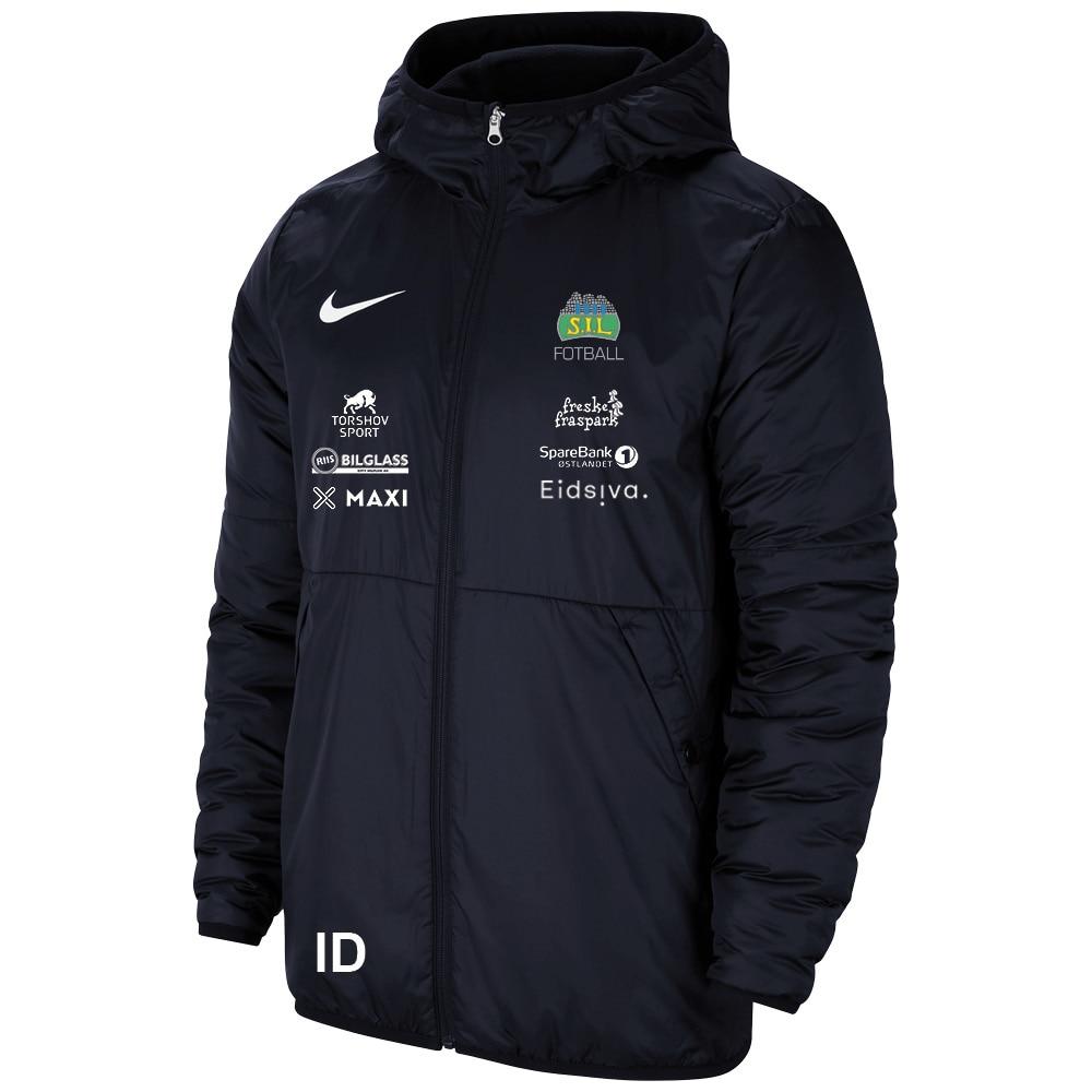 Nike Storhamar Fotball Høstjakke