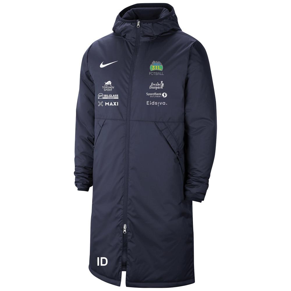 Nike Storhamar Fotball Vinterjakke