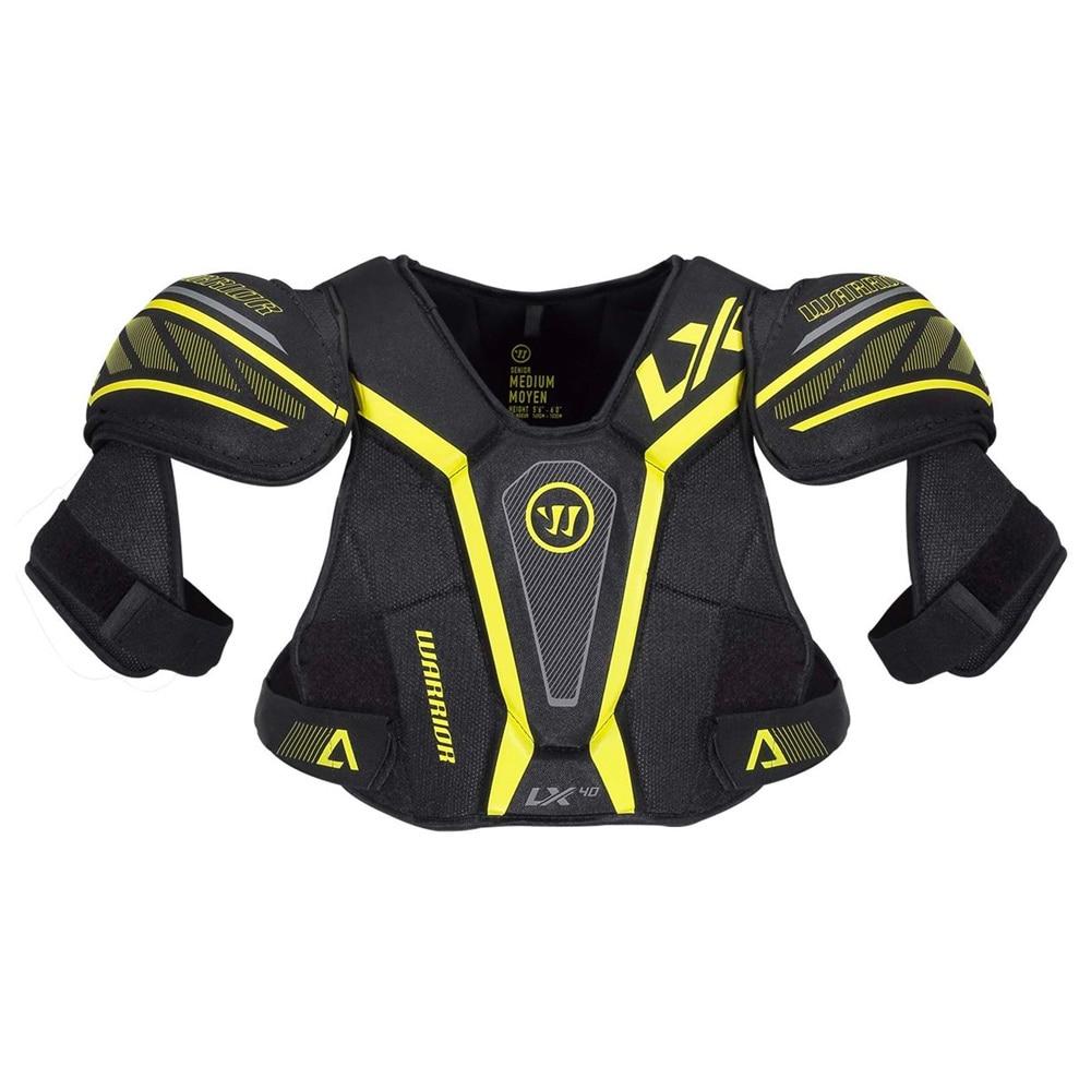 Warrior Alpha LX 40 Junior Skulderbeskyttelse Hockey