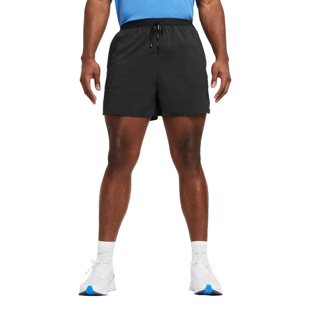 Nike Flex Stride 7' Løpeshorts Herre Sort