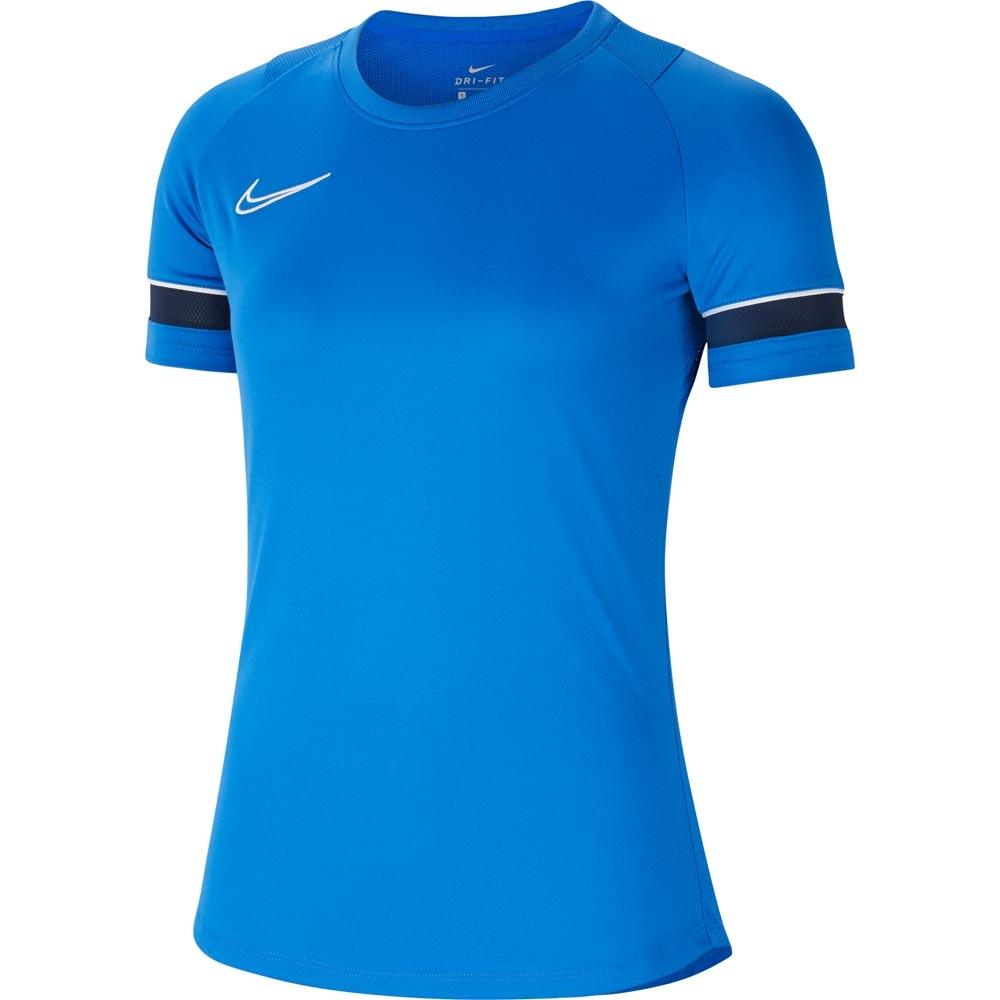 Nike Academy 21 Treningstrøye Dame Blå