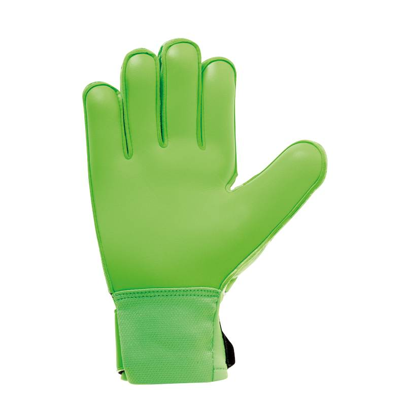 Uhlsport Tensiongreen Soft Pro Keeperhansker Grønn