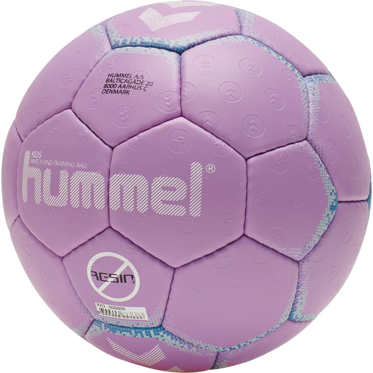 Hummel Håndball Barn Lilla