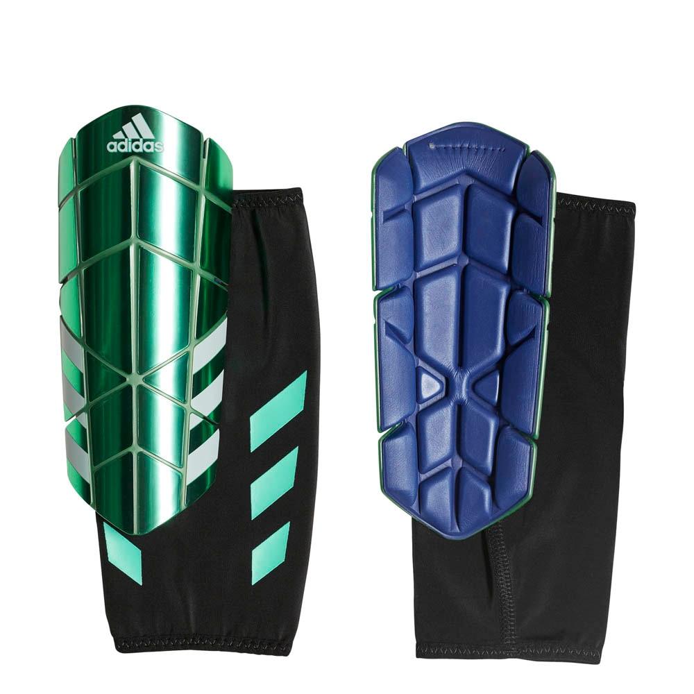 Adidas Ghost Pro Leggskinn Deadly Strike Pack Grønn