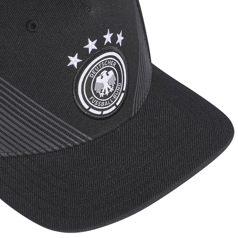 Adidas Tyskland Hjemme Fat Cap