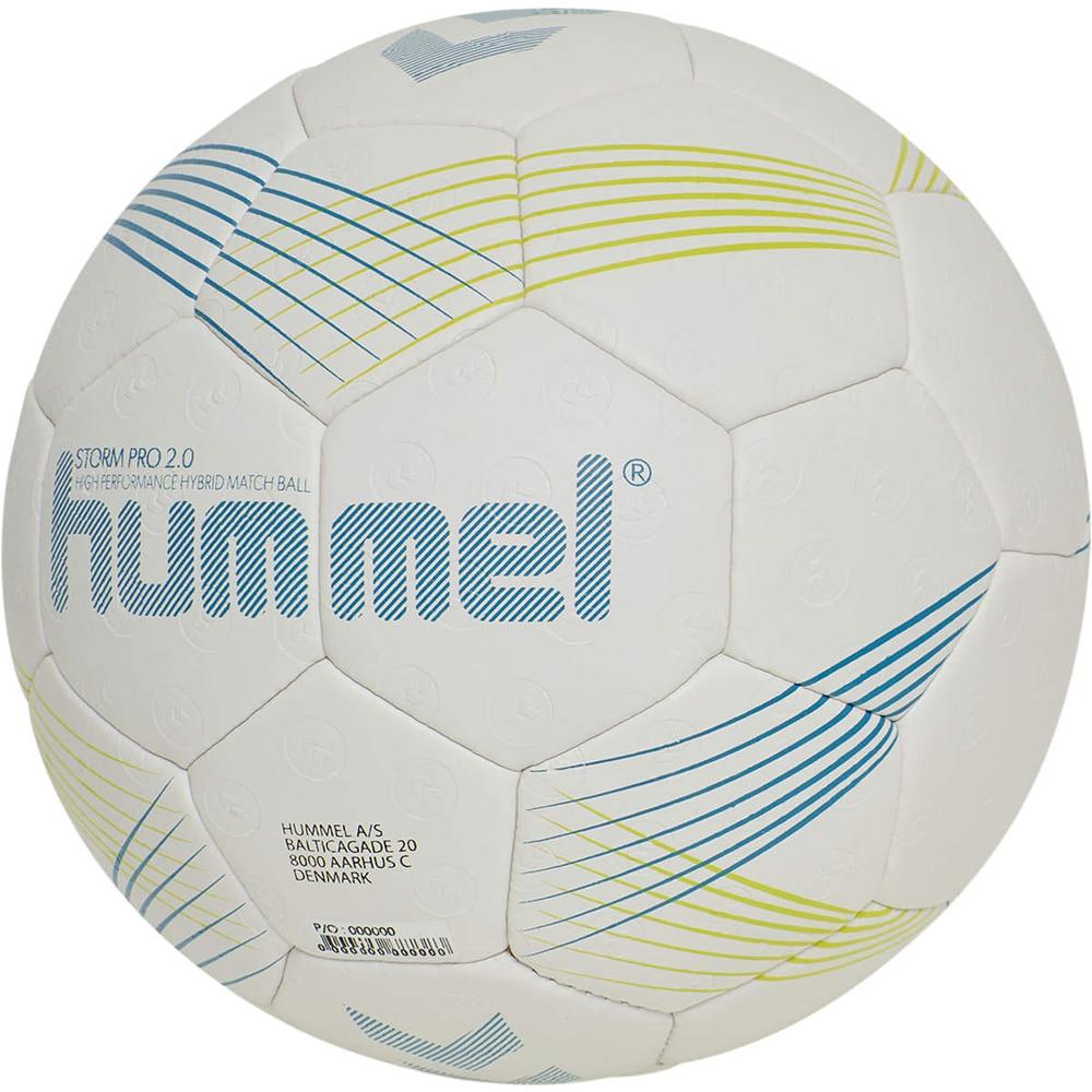 Hummel Storm Pro 2.0 Håndball Hvit