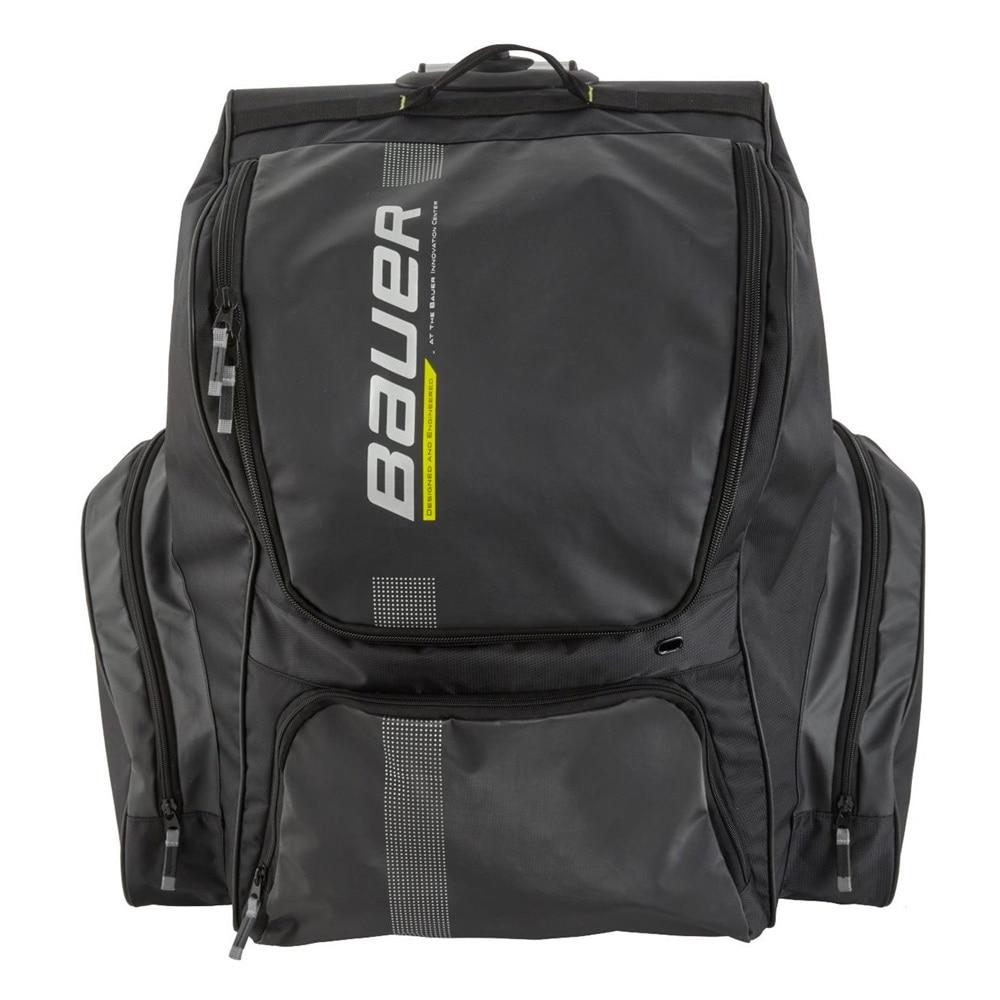 Bauer Elite Junior Backpack med hjul