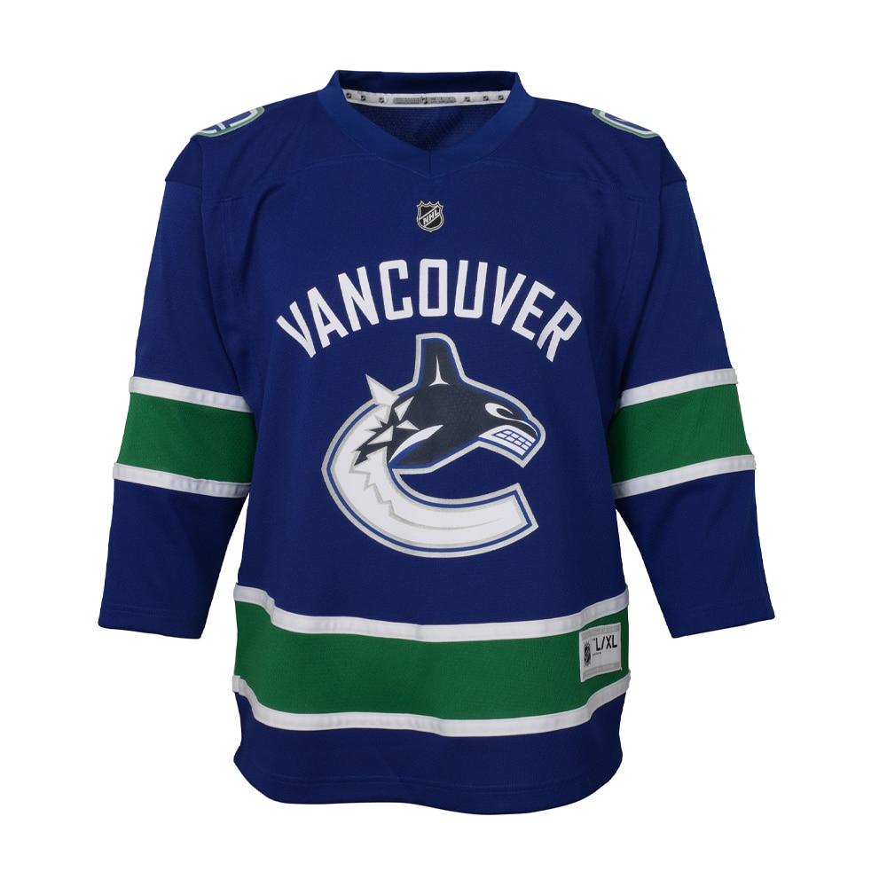 Outerstuff NHL Hockeydrakt Barn Vancouver Canucks