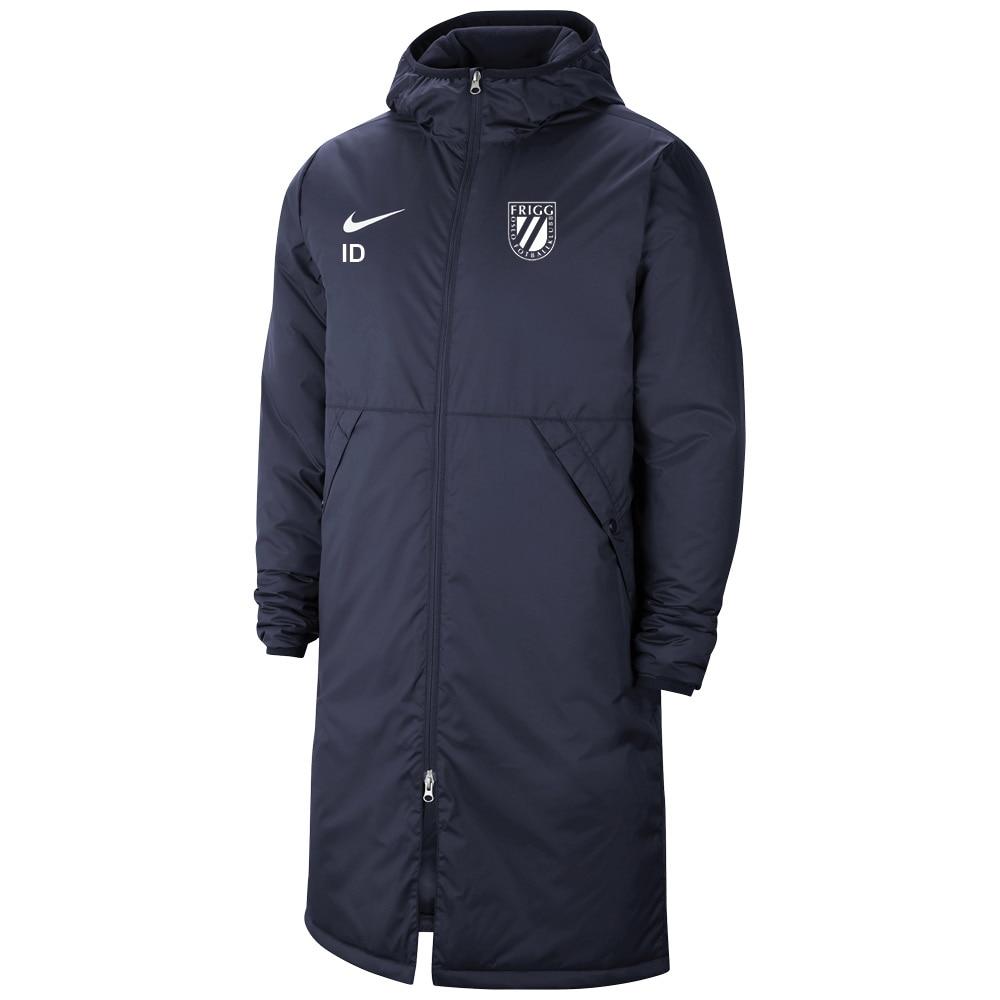 Nike Frigg Oslo FK Vinterjakke