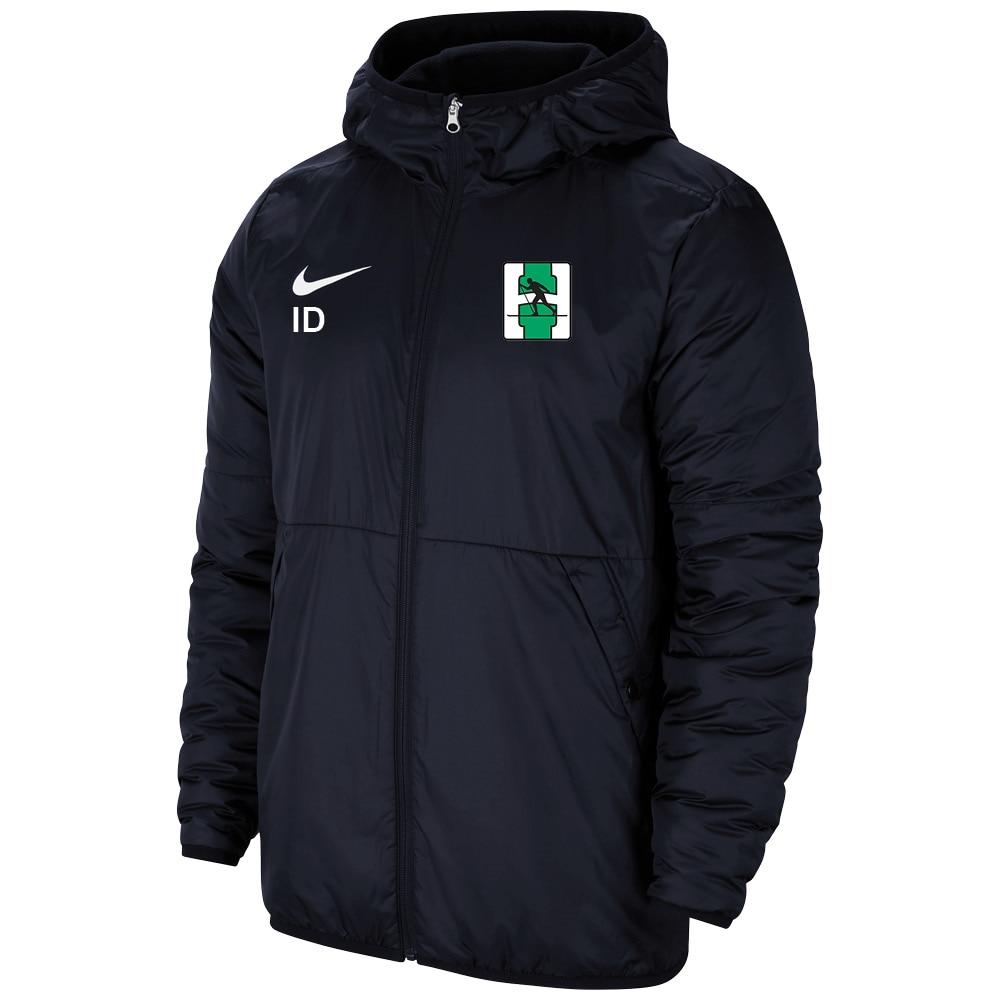 Nike Heming Fotball Høstjakke Barn