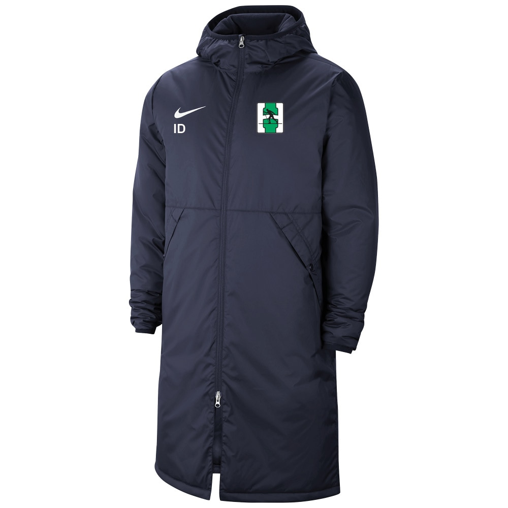 Nike Heming Fotball Vinterjakke