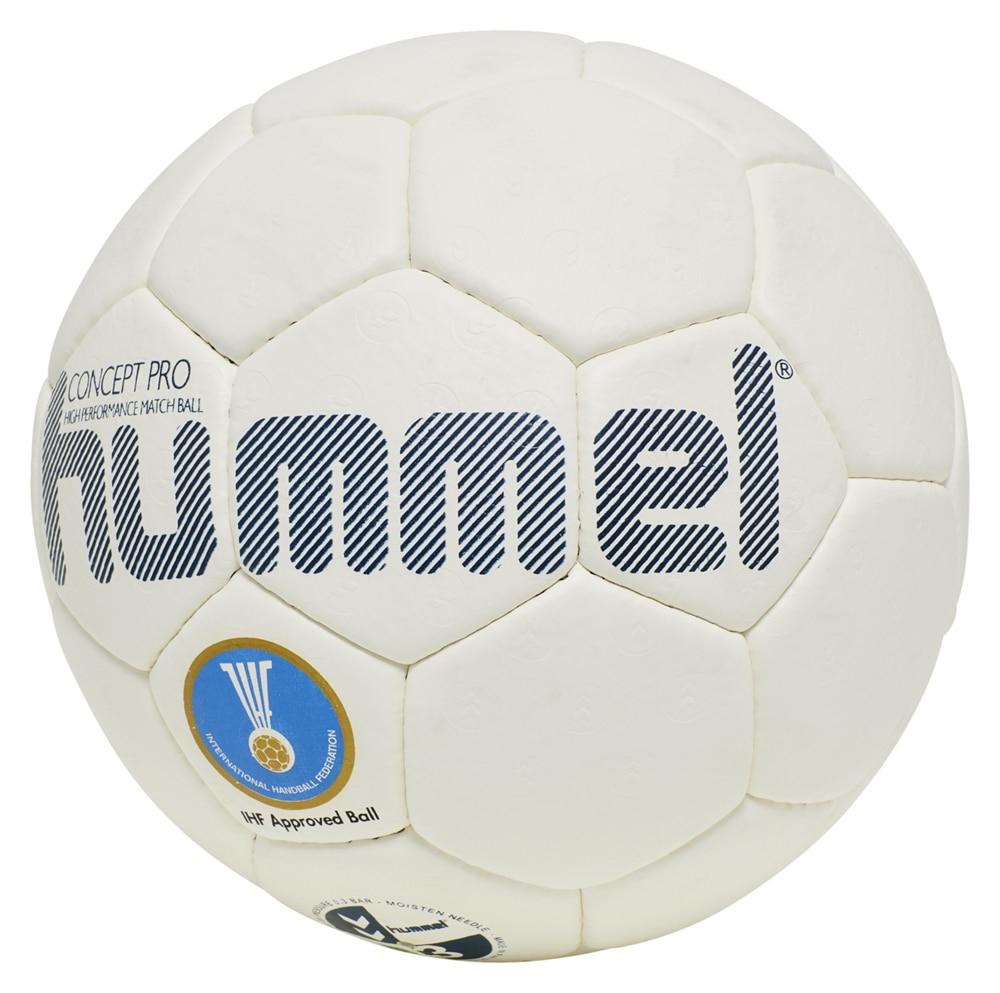 Hummel Concept Pro Match Håndball Hvit