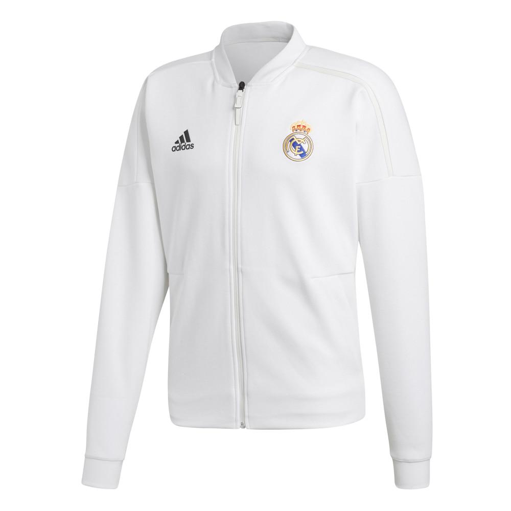 Adidas Real Madrid ZNE Fotballjakke 18/19