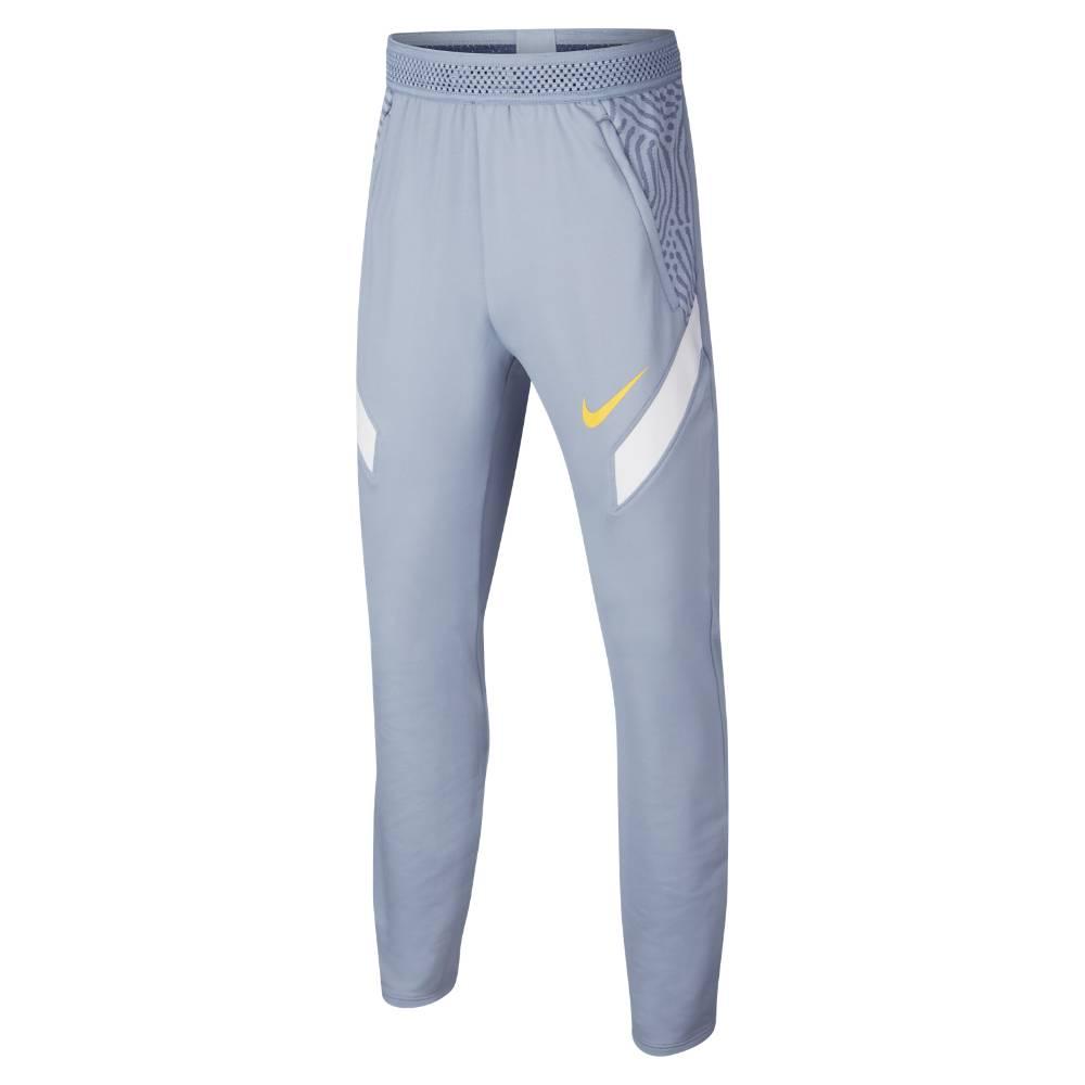 Nike Dry Strike Fotballbukse Barn Grå