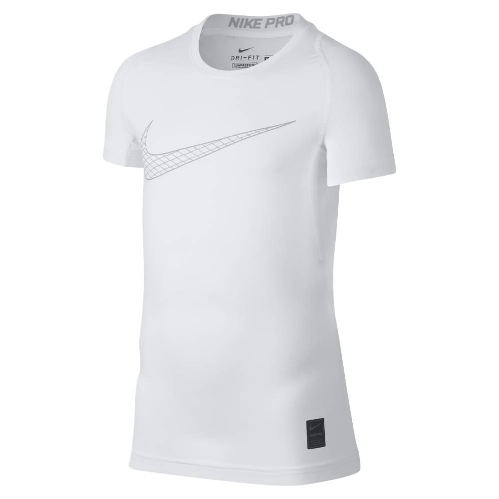 Nike Top Baselayer Barn Hvit