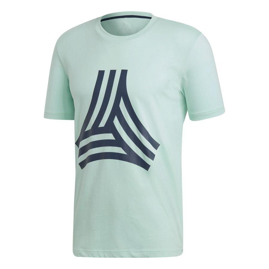 Adidas Tango Graphic T-skjorte
