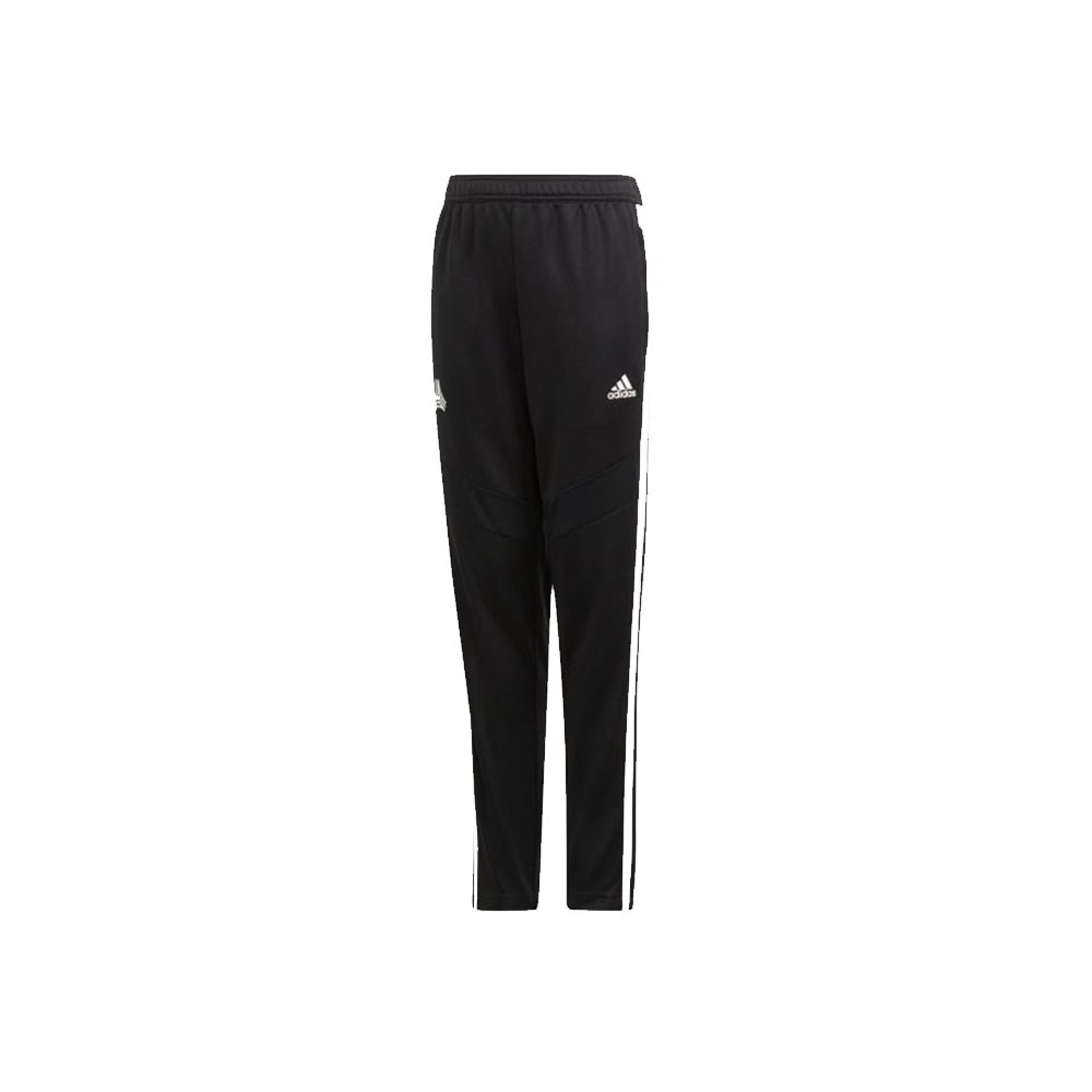 Adidas Tango Treningsbukse Sort Barn