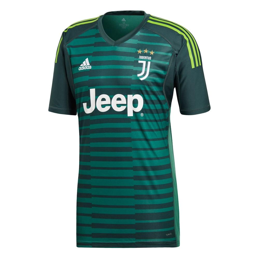 Adidas Juventus Keeperdrakt 18/19 Hjemme