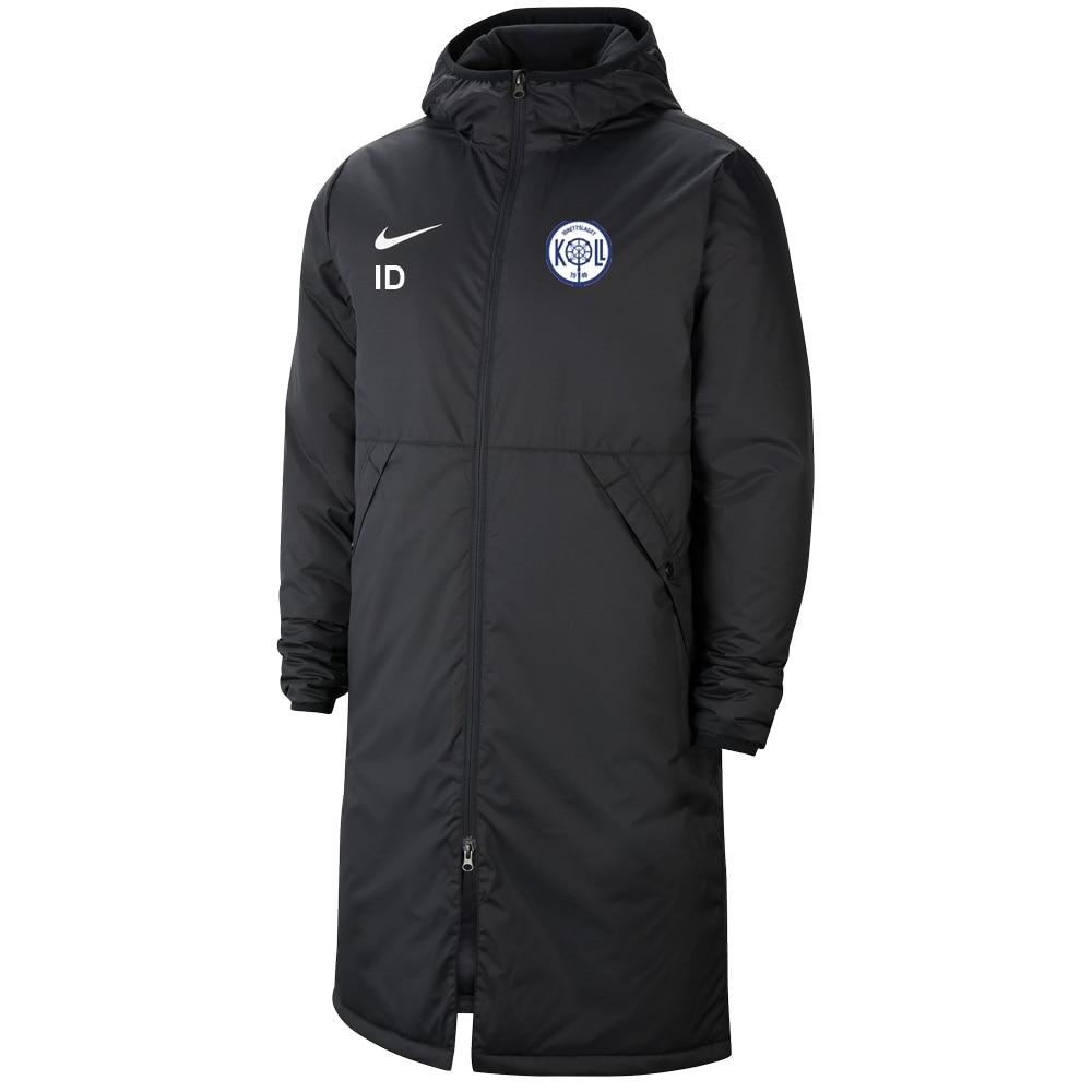 Nike Koll Fotball Vinterjakke