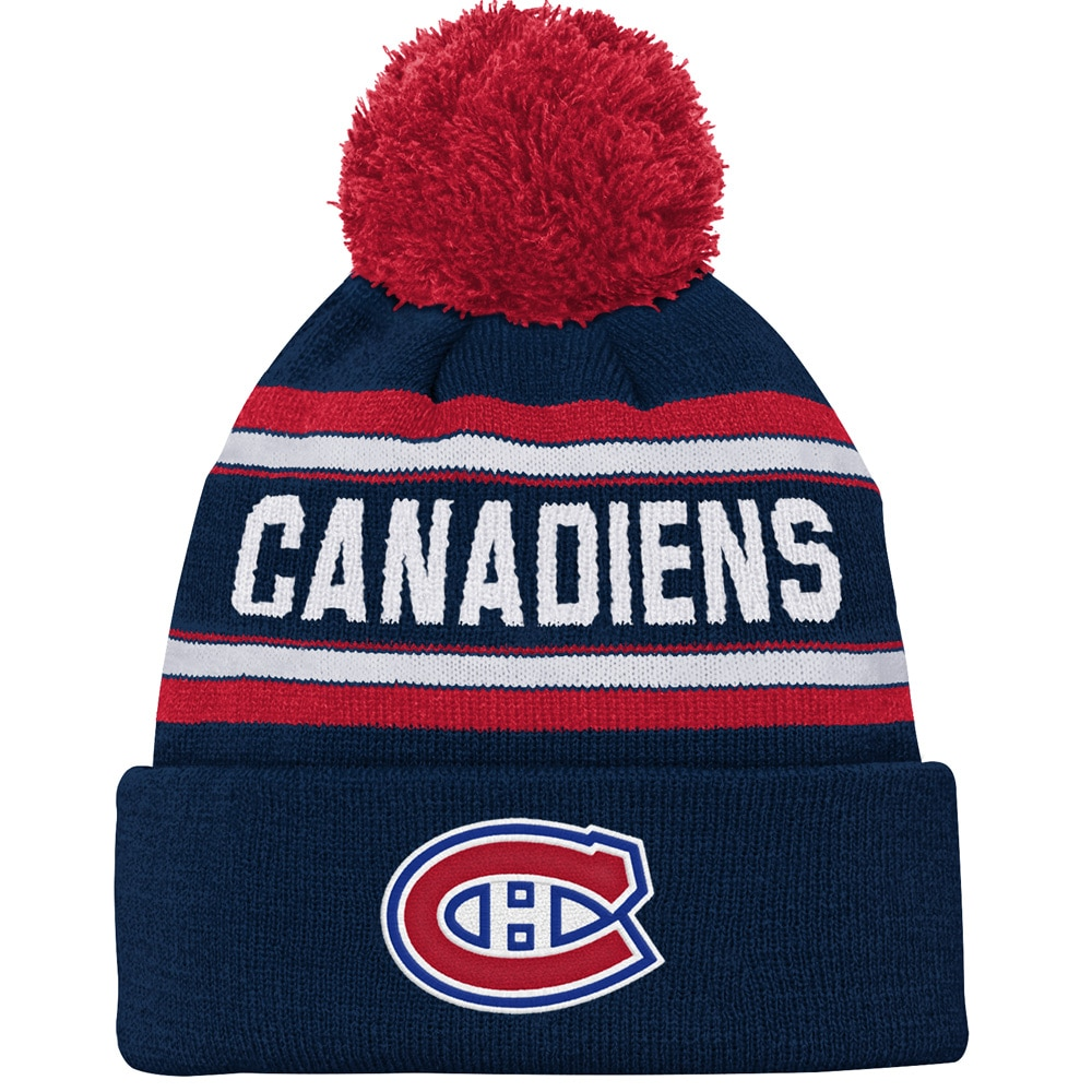 Outerstuff NHL Jacquared Lue Barn Montreal Canadiens