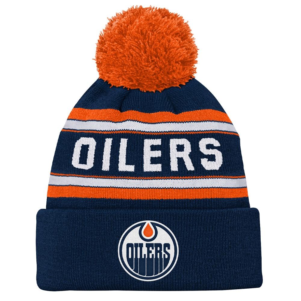 Outerstuff NHL Jacquared Lue Barn Edmonton Oilers