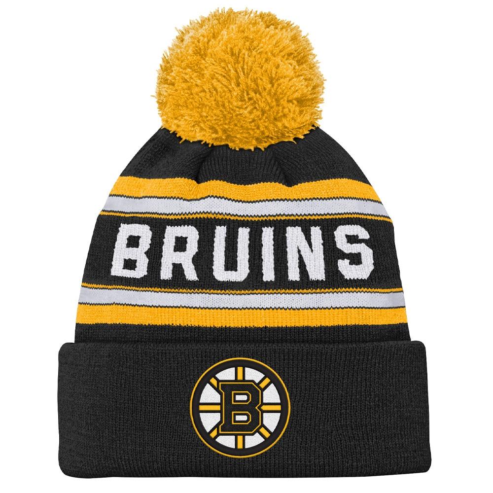 Outerstuff NHL Jacquared Lue Barn Boston Bruins