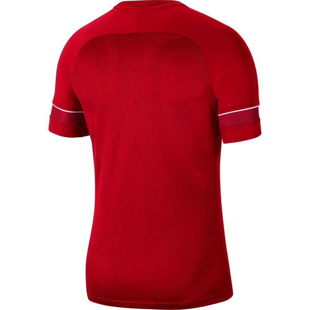 Nike Academy 21 Treningstrøye Rød