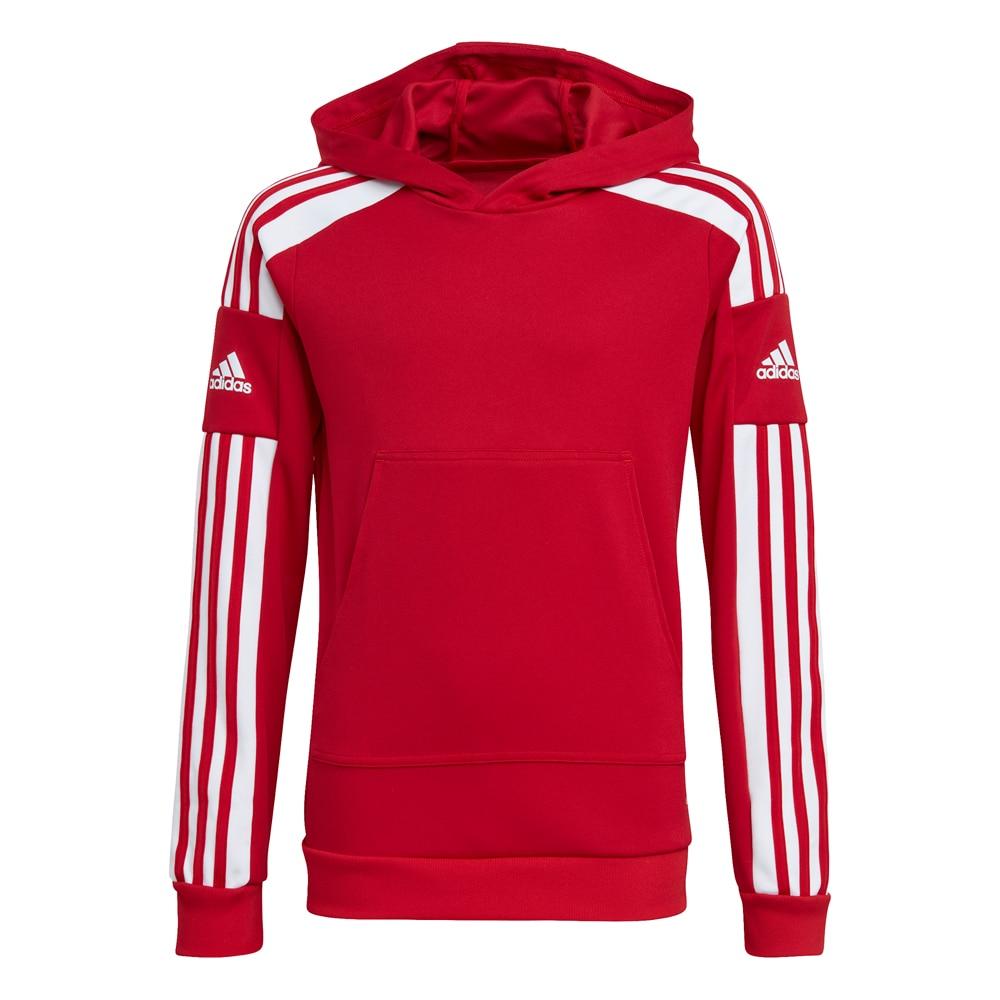 Adidas Squadra 21 Hettegenser Barn Rød