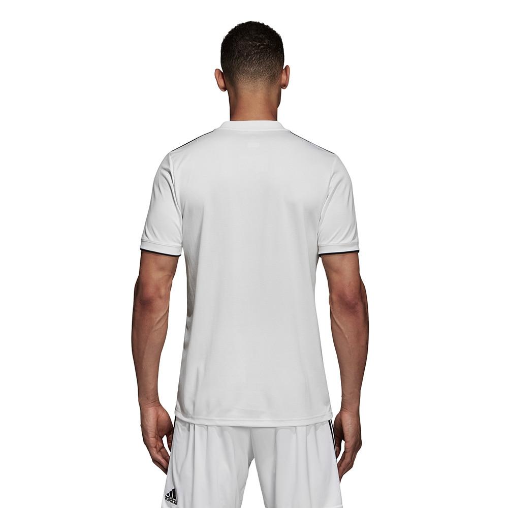 Adidas Real Madrid Fotballdrakt 18/19 Hjemme LFP