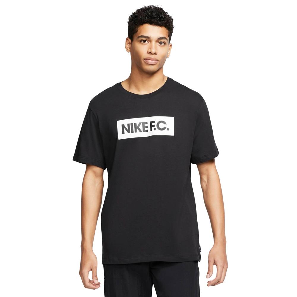 Nike FC SE11 T-Skjorte Sort