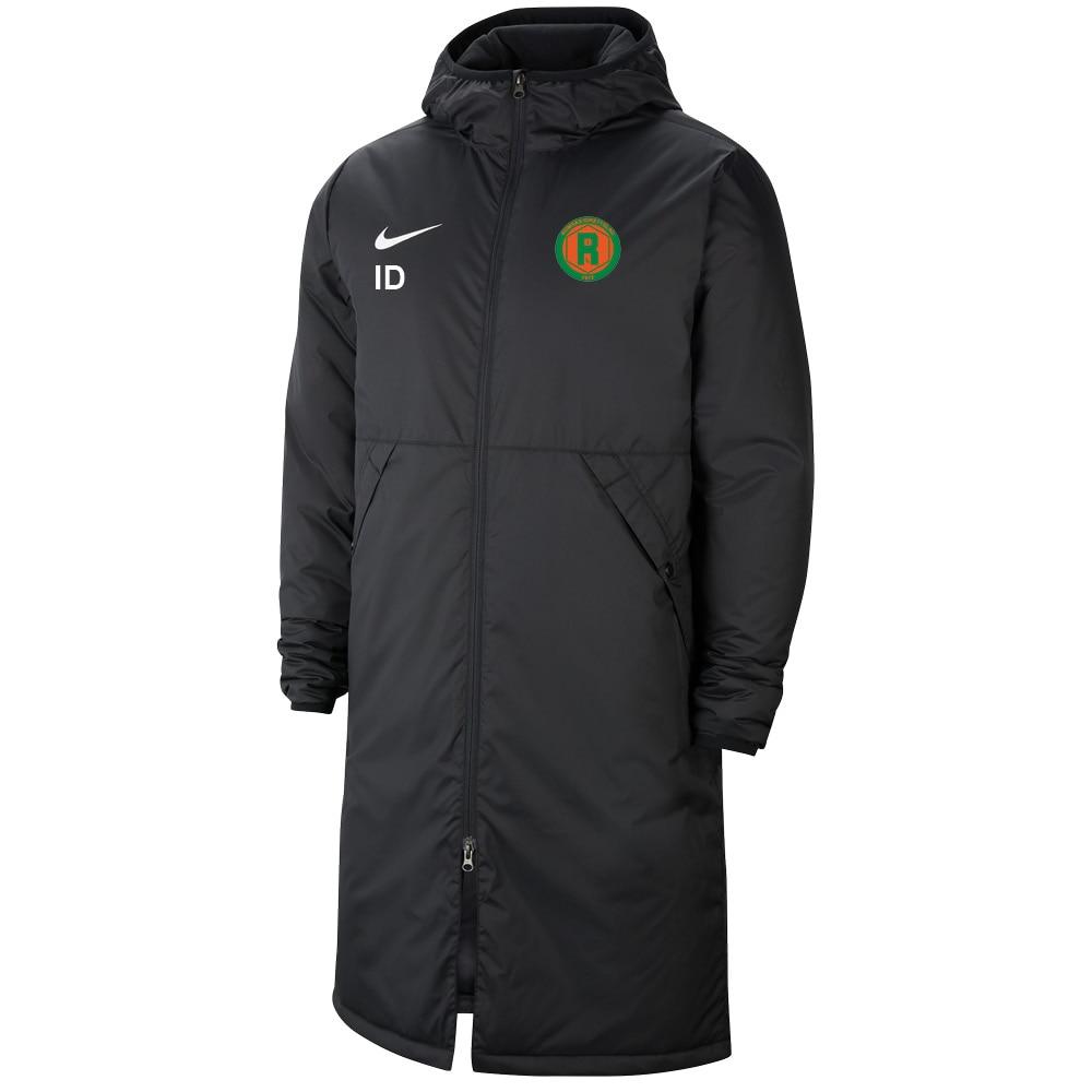 Nike Romsås Fotball Vinterjakke
