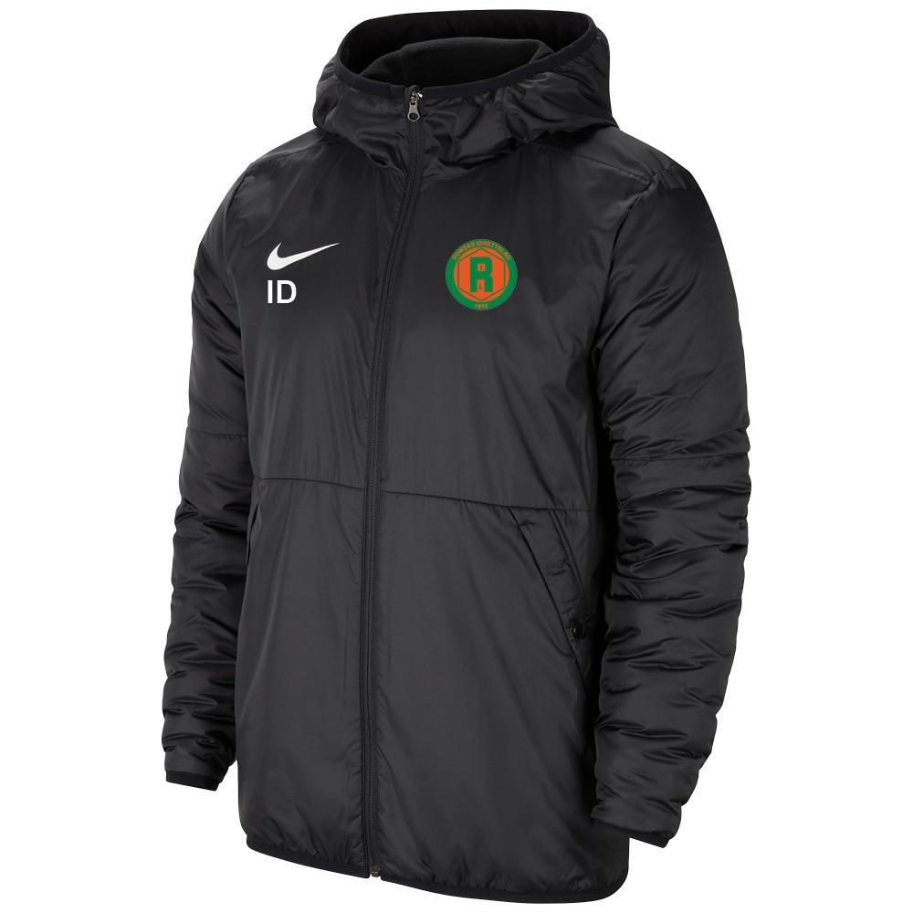 Nike Romsås Fotball Høstjakke