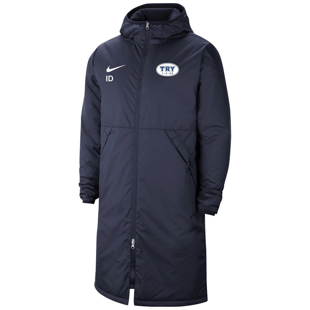 Nike Try IL Vinterjakke