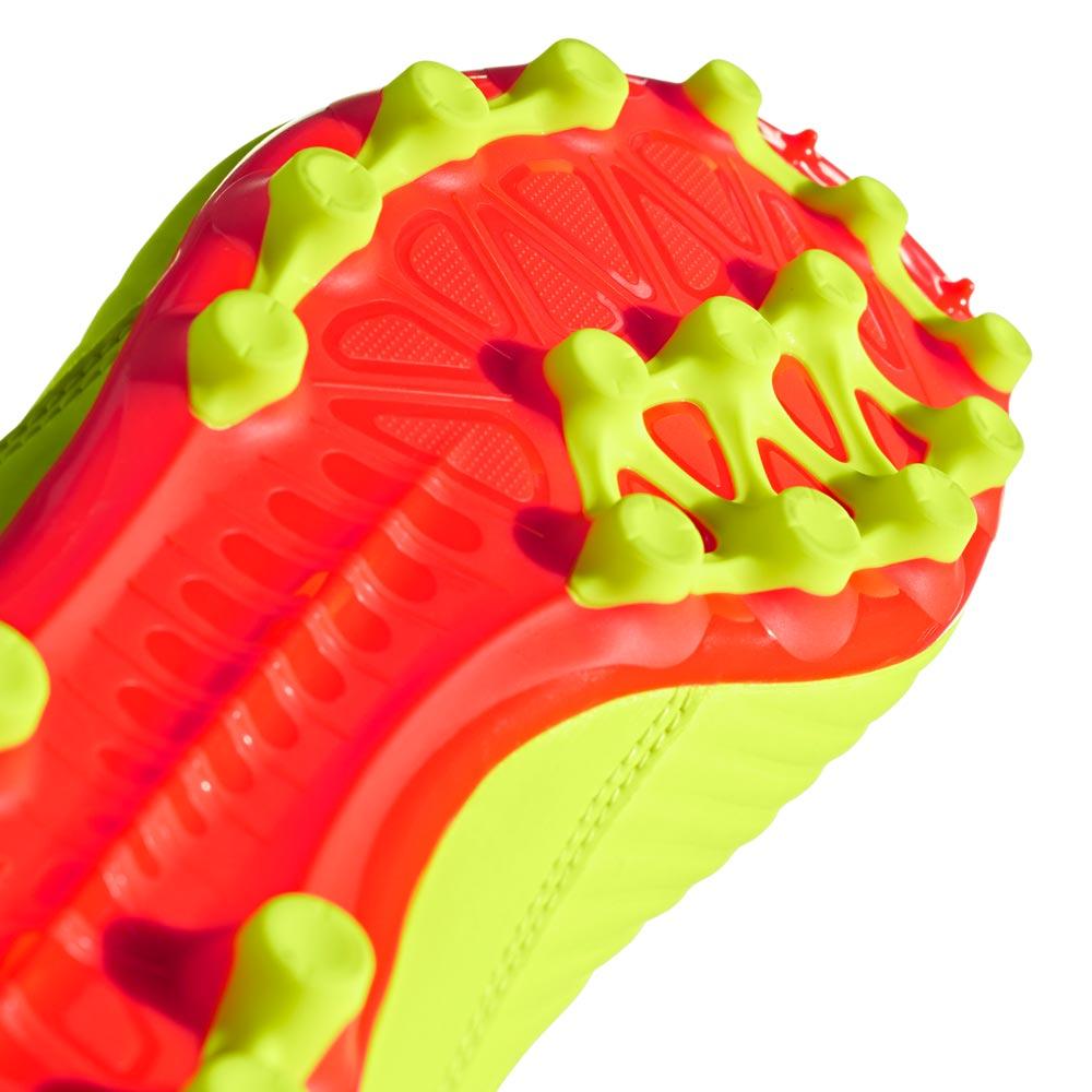 Adidas Predator 18.3 AG Fotballsko Barn Energy Mode Pack
