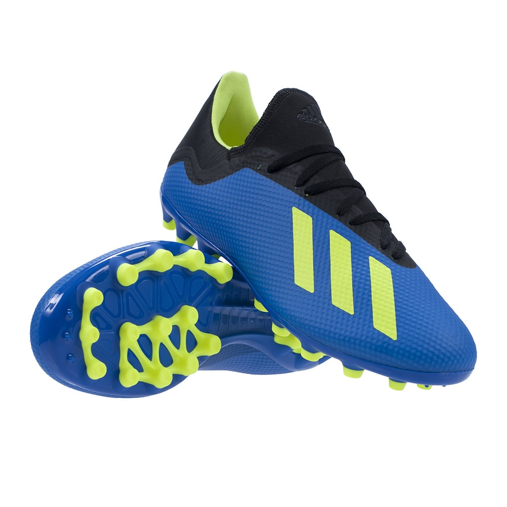 Adidas X 18.3 AG Fotballsko Energy Mode Pack