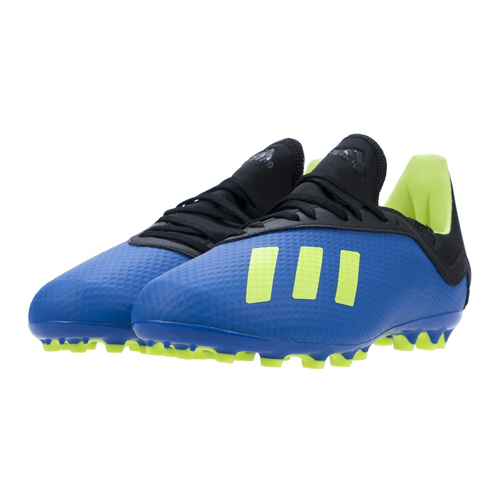 Adidas X 18.3 AG Fotballsko Barn Energy Mode Pack